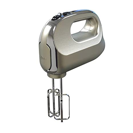 Oster FPSTHMBGB-S 7 Speed Clean Start Hand Mixer