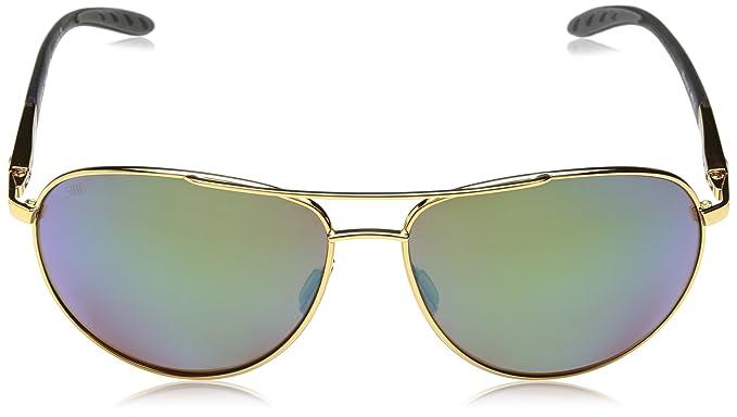 fdf484aed2 Amazon.com  Costa Del Mar Wingman Polarized Sunglasses  Sports   Outdoors