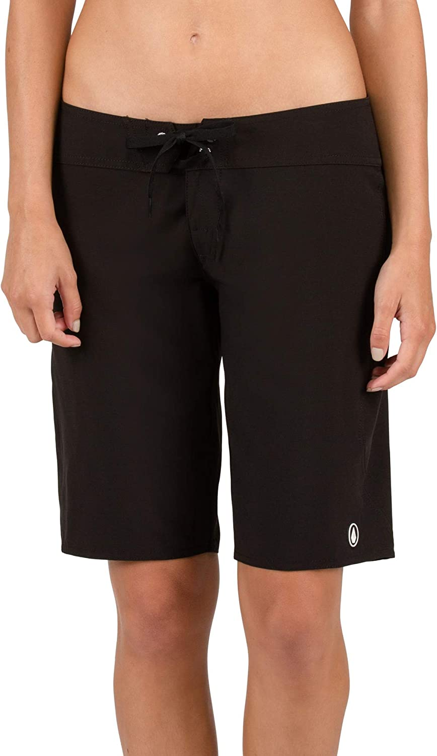 Femme Volcom Simply Solid 11 Boardshort Simply Solid 11