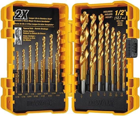 DeWalt DT60801-QZ 12x400mm SDS Max XLR Drill Bit