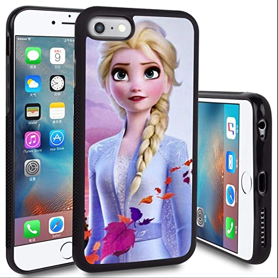 Disney Frozen Cover Iphone 6 Plus