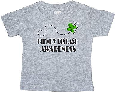 inktastic Kidney Disease Awareness Baby T-Shirt