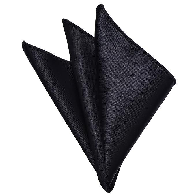 Amazon.com: Pañuelos de bolsillo para hombre, diseño ...
