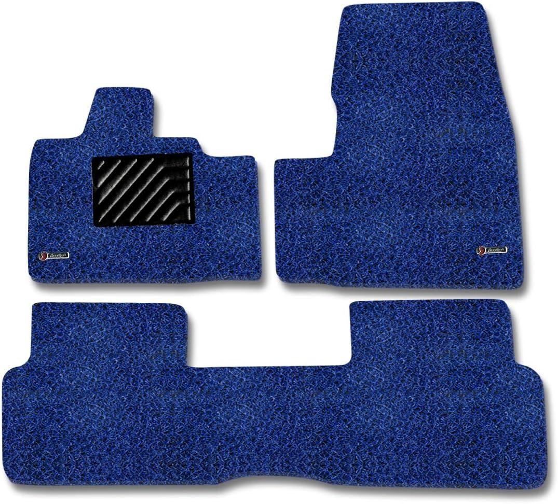 All Weather Custom Carpet 4 Pieces Black Broadfeet Custom Floor Liners for 2014-2016 BMW 4-Series