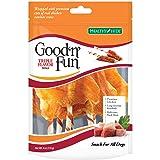 Healthy Hide Good 'N' Fun Triple Flavor Wings For