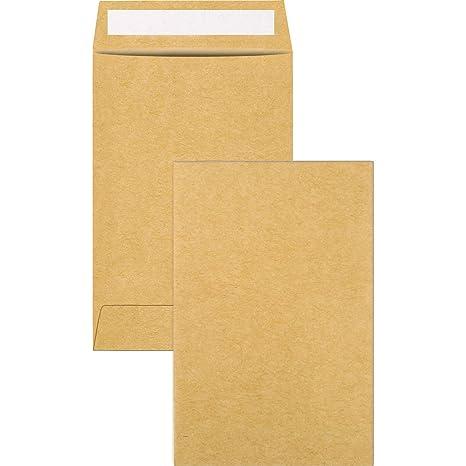120 Pieces Mini Enveloppes Kraft De Cartes Cadeaux Carte Visite Mariage
