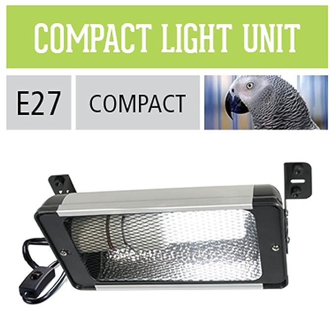 2 opinioni per Arcadia a1ls01X XN E27Compact Lightning unit