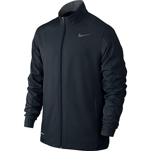 fdced968c Nike Men's Team Woven Jacket