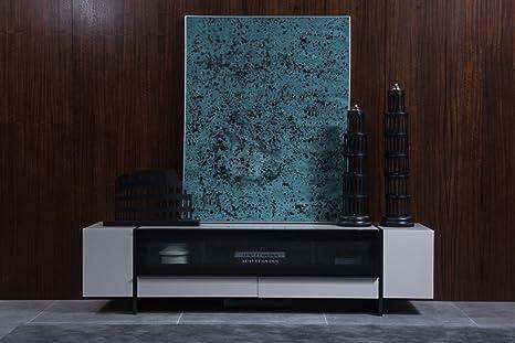VIG Furniture Nova Domus Lorena - Soporte para televisor, Color ...