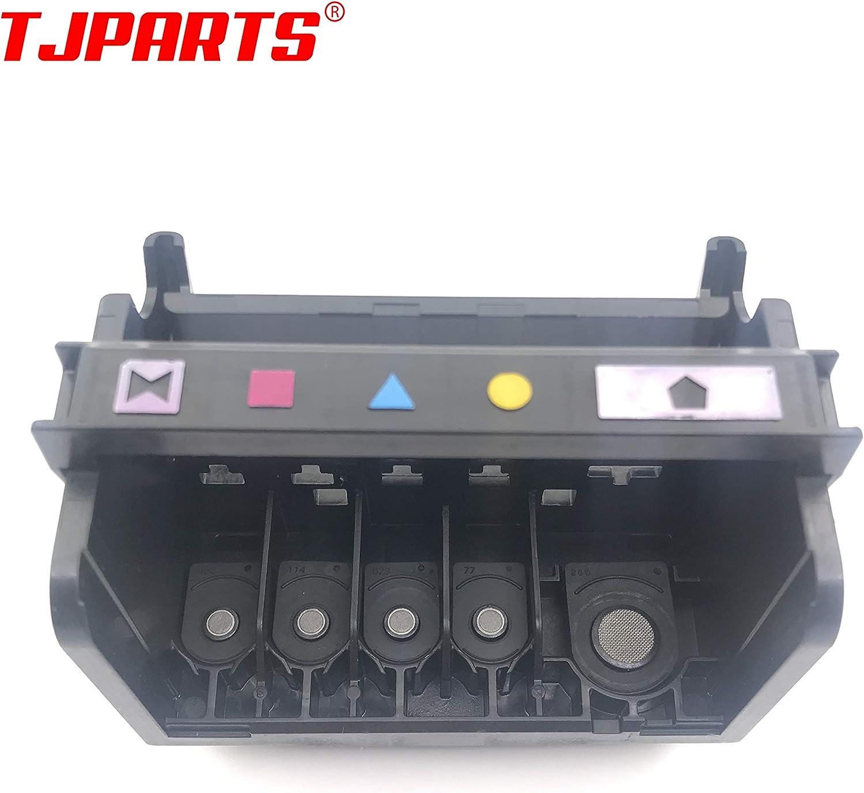 Printer Spare Parts Cb326-30002 Cn642A 564 564Xl 5-Slot Printhead Print Head for HP 7510 7515 D5460 D7560 B8550 C5370 C5380 C6300 C6380 D5400 D7560