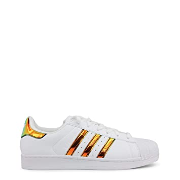 Adidas Superstar J Basket Mode Enfants