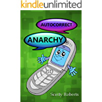 Autocorrect Anarchy - The funniest text message mishaps ever!