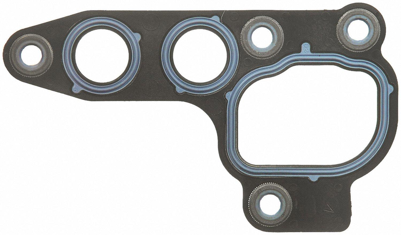 Amazon Com Fel Pro 70801 Oil Filter Adaptor Gasket Automotive