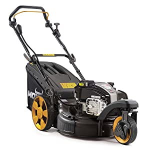 Mowox MNA 152613 Zero – Turn Radius Self - Propelled Lawn Mower
