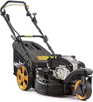 Amazon.com: MOWOX MNA152613 cortadora de césped: Jardín y ...