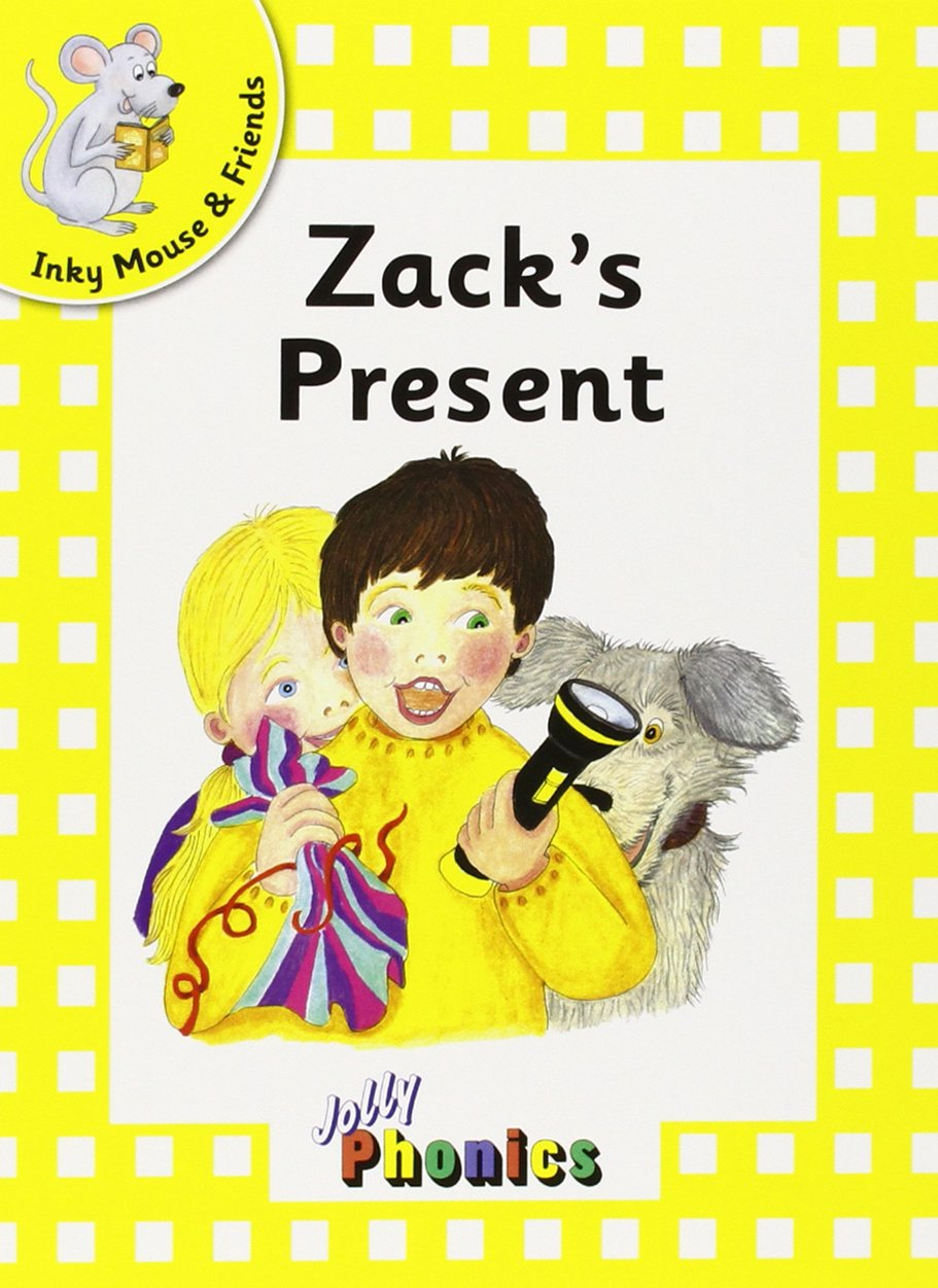 Jolly Readers Yellow Level (Level 2) - Complete Set of 18 books ...
