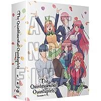 The Quintessential Quintuplets: Season 1 [Blu-ray]