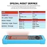 LAUNCH CR8001S Code Reader Oil/EPB/SAS/BMS Reset