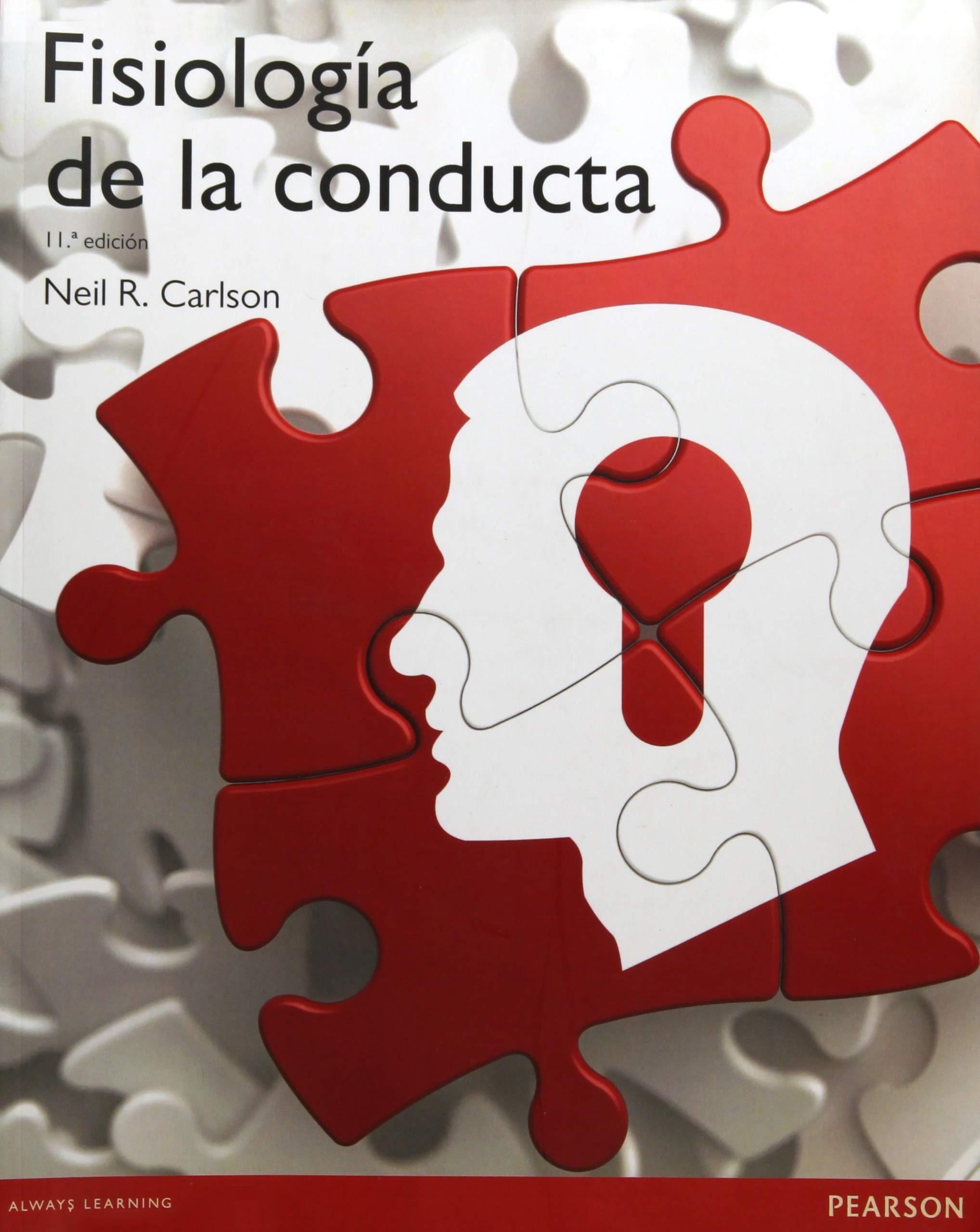 Download FISIOLOGIA DE LA CONDUCTA 11ED ebook