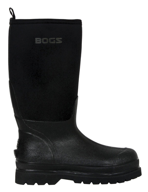 [ボグス] BOGS Rancher B000TH8OF2 25.0 cm ブラック ブラック 25.0 cm