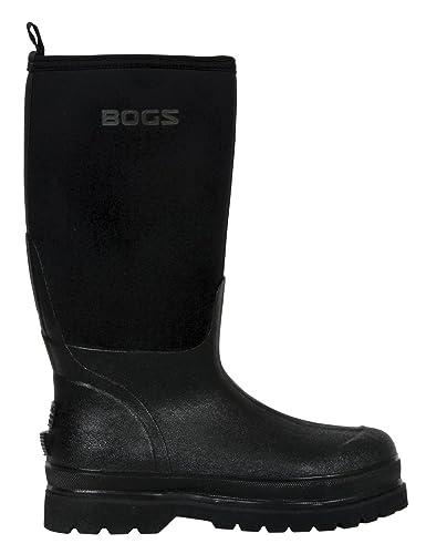 Bogs Men's Ultra Mid Winter Snow Boot Industrial Construction Boots LLKF5XFSS