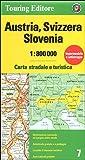 Austria Svizzera Slovenia