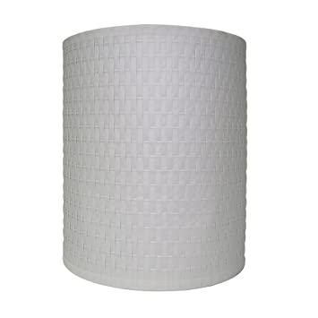 Debenhams home collection paper cylinder lamp shade amazon debenhams home collection paper cylinder lamp shade mozeypictures Choice Image