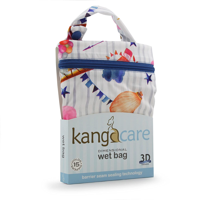 Kanga Care Wet Bag Soar