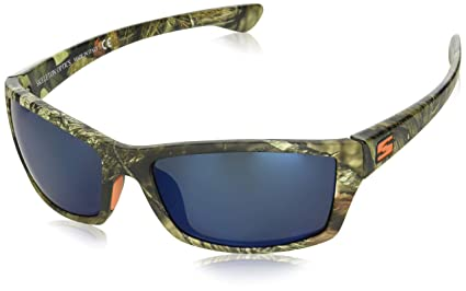42e0b7e7f53 Amazon.com  Skeleton Optics Scout Mossy Oak Line Sunglasses