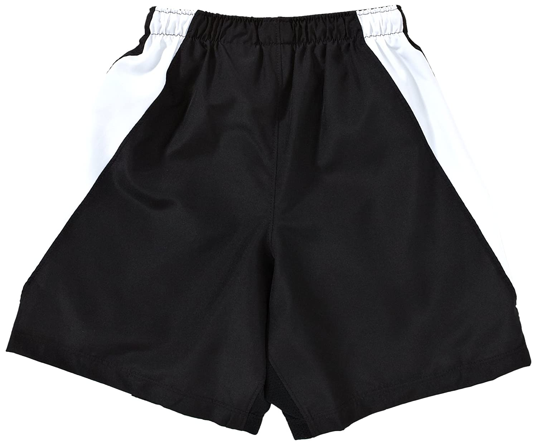 Wilson Tennis fenom Short - Pantalones de pádel para niño, tamaño ...