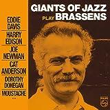 Giants Of Jazz Play Brassens