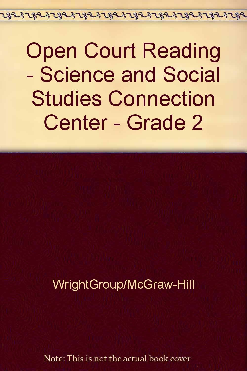 Download Open Court Reading - Science and Social Studies Connection Center - Grade 2 PDF