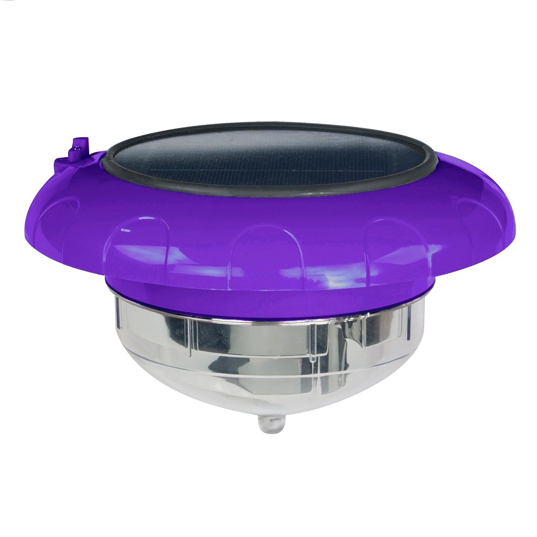 Blue Wave Floating Solar Pool Light