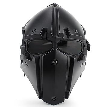 Quel masque paintball choisir