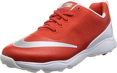 Nike Control Junior Golf Shoes