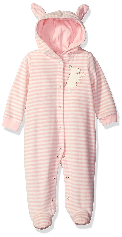 人気アイテム Juicy Couture SLEEPWEAR ベビーガールズ 6 - 6 9 ベビーガールズ 9 Months Gia/Angel Stripe B00NNY25C6, 糖質制限ケーキ専門店 GOOD EATZ:5bc2de95 --- a0267596.xsph.ru