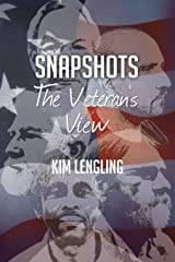 Snapshots The Veteran's View Paperback