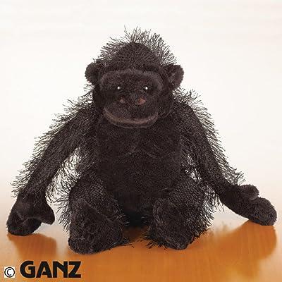 Webkinz: Gorilla: Toys & Games