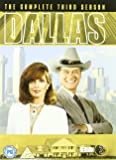 Dallas - Season 3 [DVD] [2005]