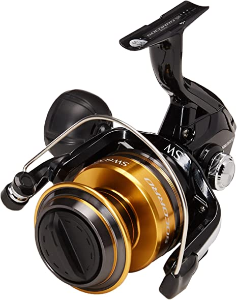 SHIMANO - Socorro SW, Color 640 gr, Talla 6000: Amazon.es ...