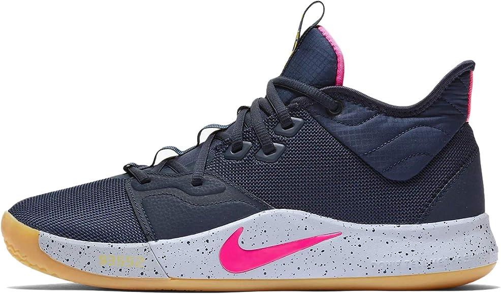 Amazon.com | Nike PG3 Basketball Shoes