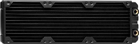 Corsair Hydro X Series Xr7 Radiator Schwarz Computer Zubehör