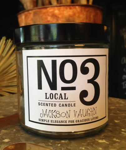 No. 2 SOCIETY Candle – Society by Jackson Vaughn