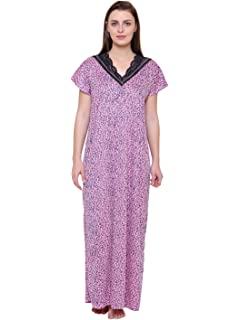 Secret Wish Women s Hosiery Nighty Hosiery Nighty Nightwear Multicolor  Nighty NT-E115 6f62cf479