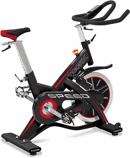 Toorx srx-80 Bicicleta de Biking: Amazon.es: Deportes y aire libre