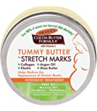 Palmers Cocoa Butter Formula Tummy Butter For Stretch Marks, 125 g