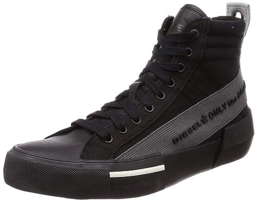 DIESEL Homme Baskets Dese MC Amazon.fr Chaussures et Sacs