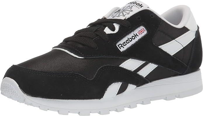 Zapatillas de Trail Running Unisex Ni/ños Reebok Cl Nylon Bd1287