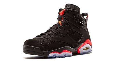 info for 24dcf b133a Nike Mens Air Jordan 6 Retro