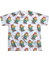 Sublimation Youth: Cool Cat Garfield T-Shirt